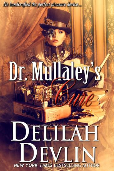 Dr Mullaley's Cure - cover