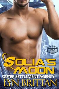Solia's Moon - Outer Settlement Agency