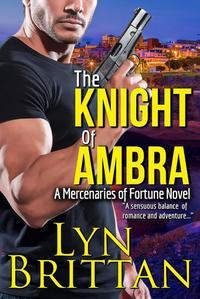 The Knight of Ambra - Mercenaries of Fortune #1