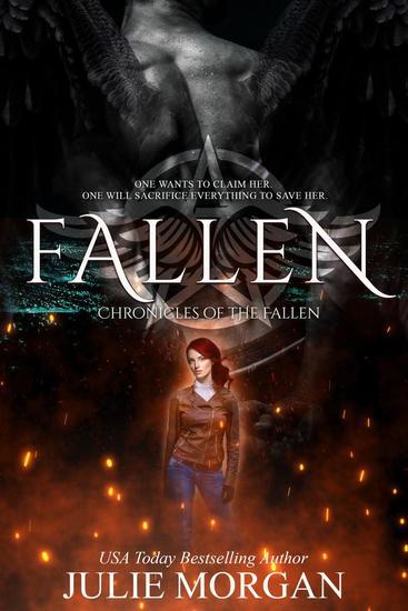 Read fallen online free