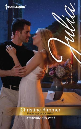 Matrimonio real - cover