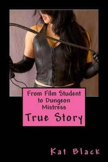 From Film Student to Dungeon Mistress - cover