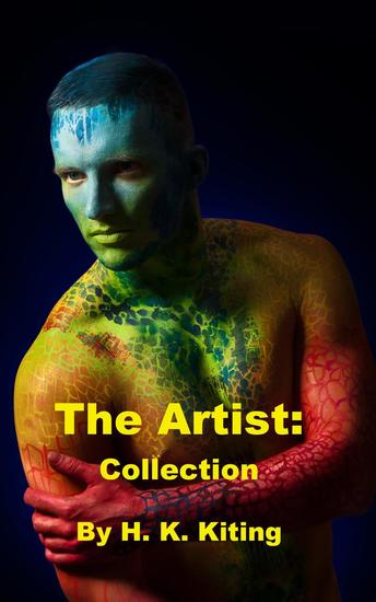 The Artist: Collection - cover