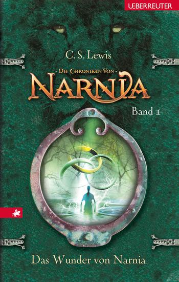 Die Chroniken von Narnia - Das Wunder von Narnia (Bd 1) - cover