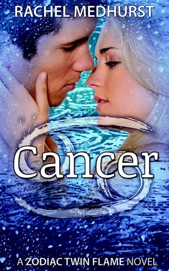 Cancer - Book 5 - Zodiac Twin Flames #5 - cover