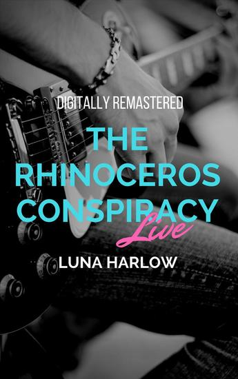 The Rhinoceros Conspiracy Live - In tune #1 - cover