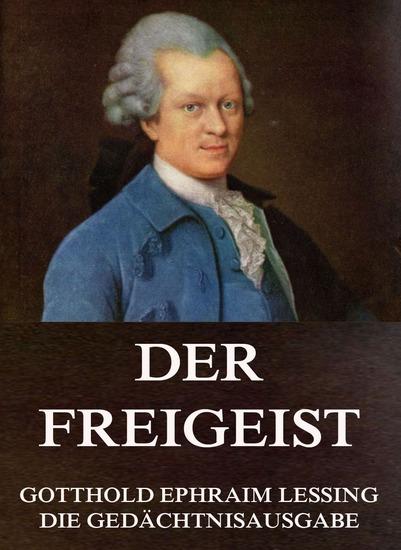 Der Freigeist - Erweiterte Ausgabe - cover