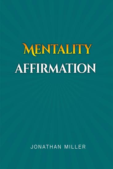 Mentality Affirmation - cover