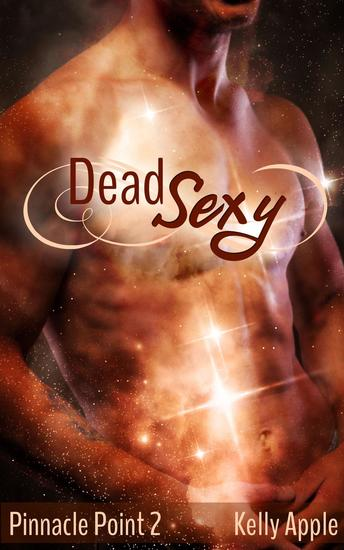 Dead Sexy - Pinnacle Point #2 - cover