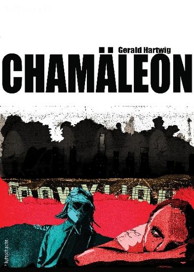 Chamäleon - cover