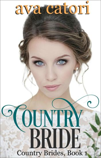 Country Bride - Country Brides #1 - cover