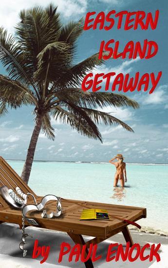 Eastern Island Getaway - cover