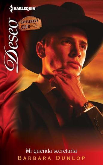 Mi querida secretaria - Cattlemans Club (3) - cover