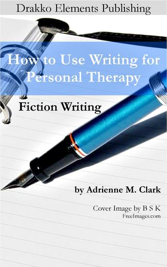 personal writing as a therapeutic technique