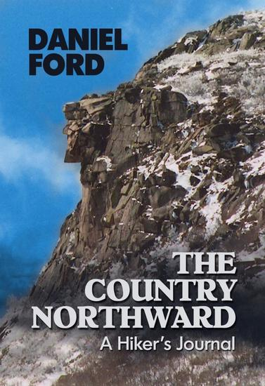 The Country Northward: A Hiker's Journal - cover