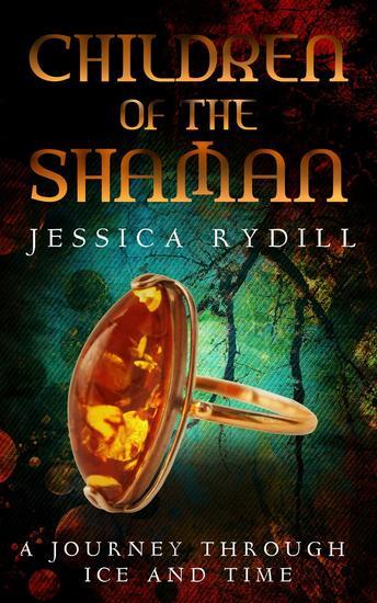 Children of the Shaman - Mir: shamanworld #1 - cover
