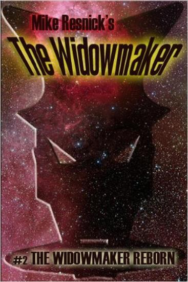 The Widowmaker Reborn - The Widowmaker #2 - cover