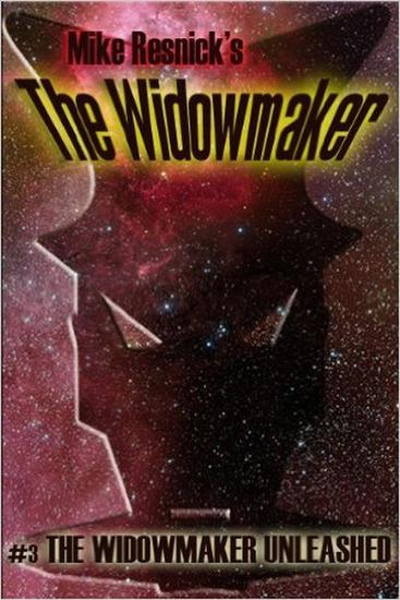 The Widowmaker Unleashed - The Widowmaker #3 - cover