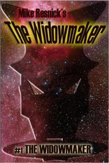 The Widowmaker - The Widowmaker #1 - cover