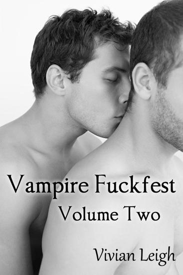 Vampire Fuckfest 2: Initiation (Paranormal Erotica) - Vampire Fuckfest #2 - cover