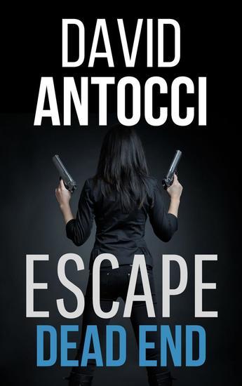 Escape Dead End - Escape #3 - cover