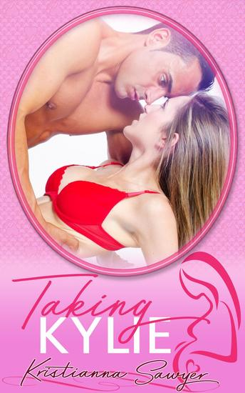 Taking Kylie - QuikRead - cover