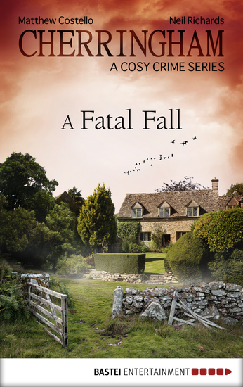 Cherringham - A Fatal Fall - A Cosy Crime Series - cover