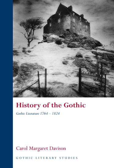 the modification of perspectives in gotic literature from the castle of ontranto to a rose for emily Definition of gothic fiction the term gothic fiction refers to a style of writing that is characterized by elements of fear, horror, death, and gloom, as well as romantic elements, such as nature, individuality, and very high emotion these emotions can include fear and suspense this style of fiction began in the mid 1700s with a story titled, the castle of otranto.