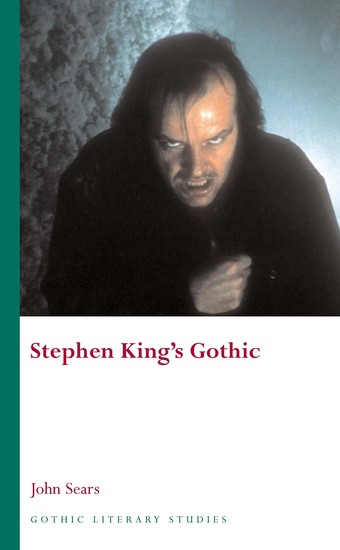 Stephen King's Gothic - cover
