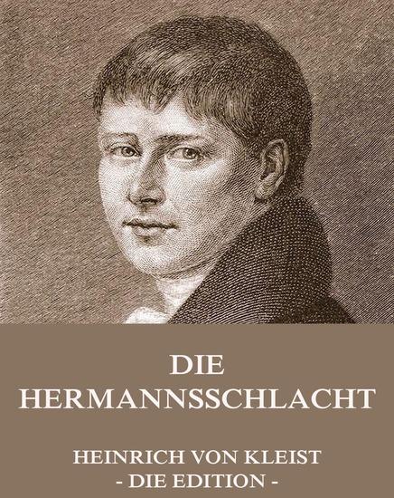 Die Hermannsschlacht - Erweiterte Ausgabe - cover