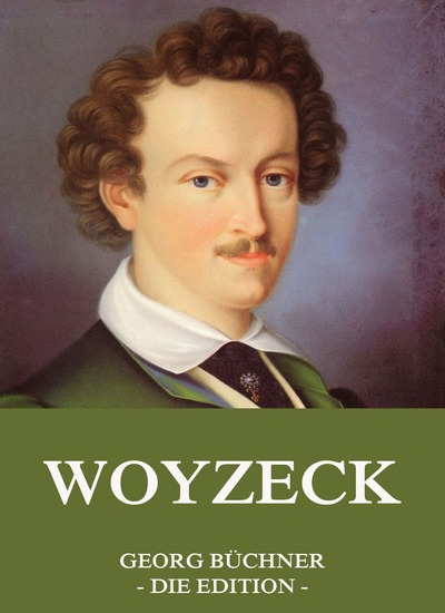 Woyzeck - Erweiterte Ausgabe - cover