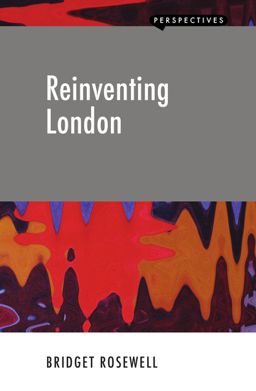 Reinventing London - cover
