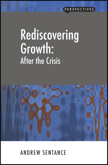 Rediscovering Growth - After the Crisis - cover