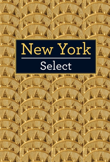 New York Select - cover