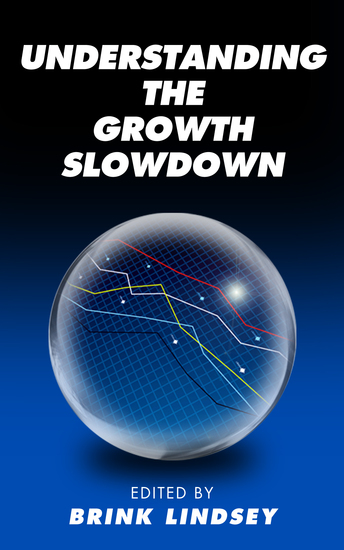 Understanding the Growth Slowdown - cover