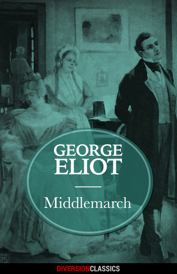 Middlemarch (Diversion Classics) - cover