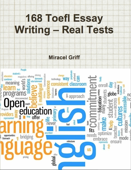 toefl essay writing strategies