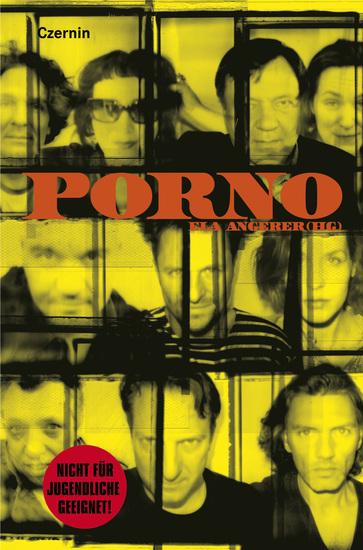Porno - Moderne Nerven 3 - cover