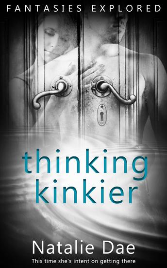 Thinking Kinkier - cover