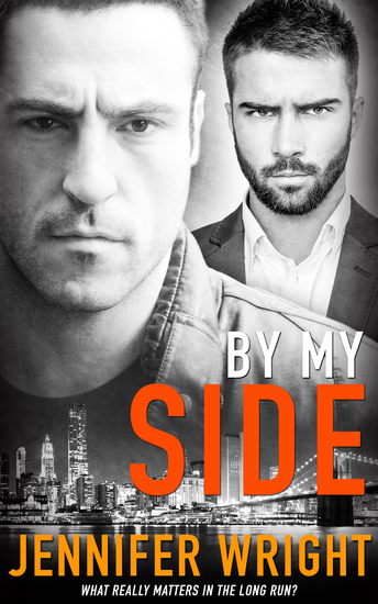 By My Side - cover