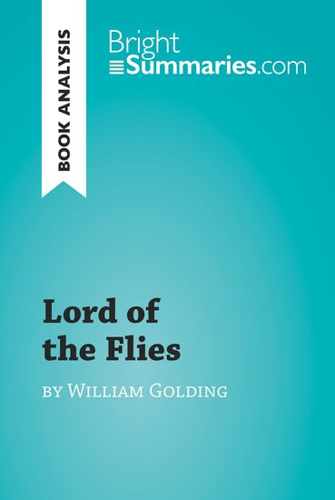 isolation in lord of the flies