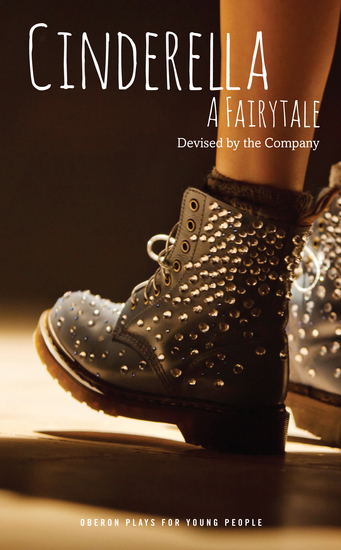 Cinderella: A Fairytale - cover