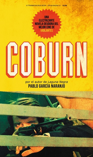 Coburn - cover