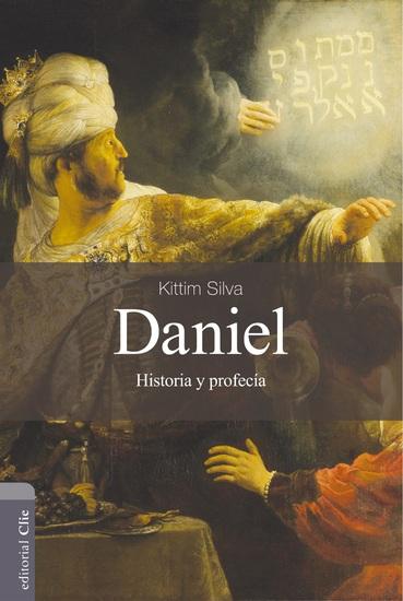 Daniel: Historia y Profecía - cover