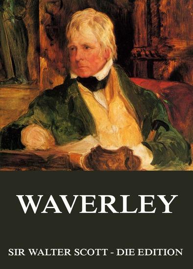 Waverley - Erweiterte Komplettausgabe - cover