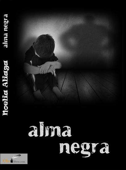 Alma negra - cover