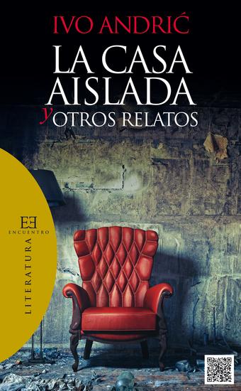 La casa aislada y otros relatos - cover