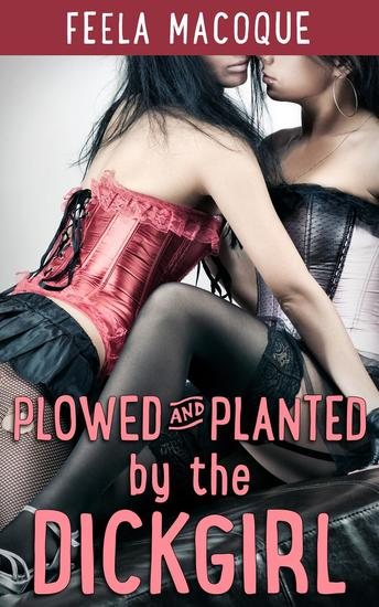 Plowed and Planted by the Dickgirl - Plowed and Planted - cover