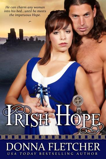 Irish Hope - cover