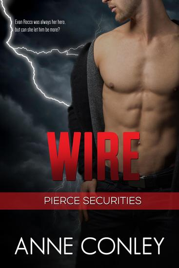 Wire - Pierce Securities #2 - cover